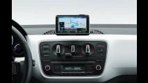Novo VW up!: os detalhes por trás do projeto da versão nacional