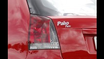 Garagem Carplace #7: o moderno up! enfrenta o barato Palio Fire
