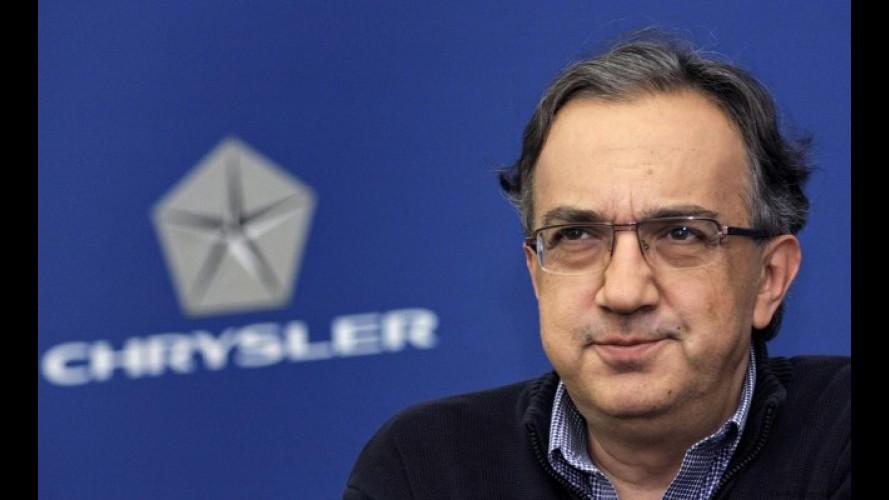 FCA promete 20 lançamentos até 2016 para alcançar VW e Toyota