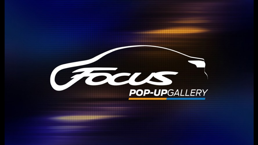 Novo Focus será mostrado ao público no dia 29 de agosto