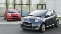 Problema no acelerador: Mesmo Recall da Toyota afeta Peugeot 107 e Citroën C1