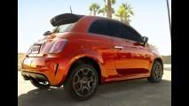 Fiat 500 ganha edição especial
