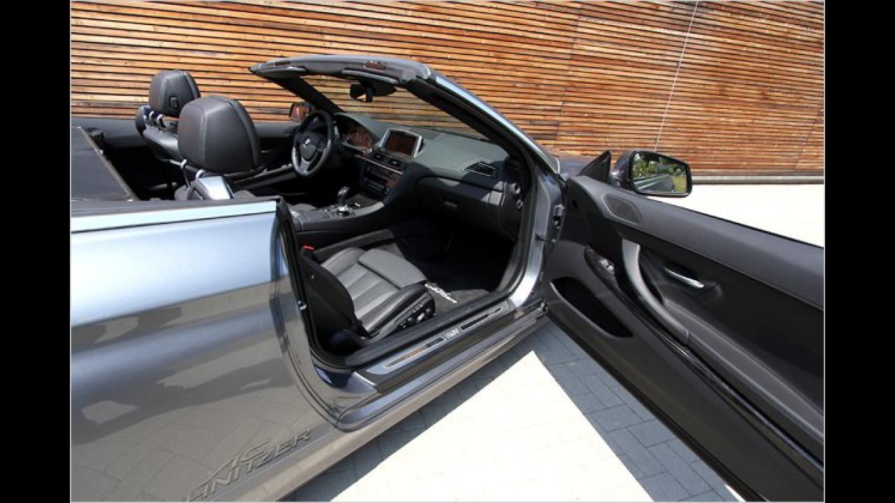 AC Schnitzer BMW 650i Cabriolet