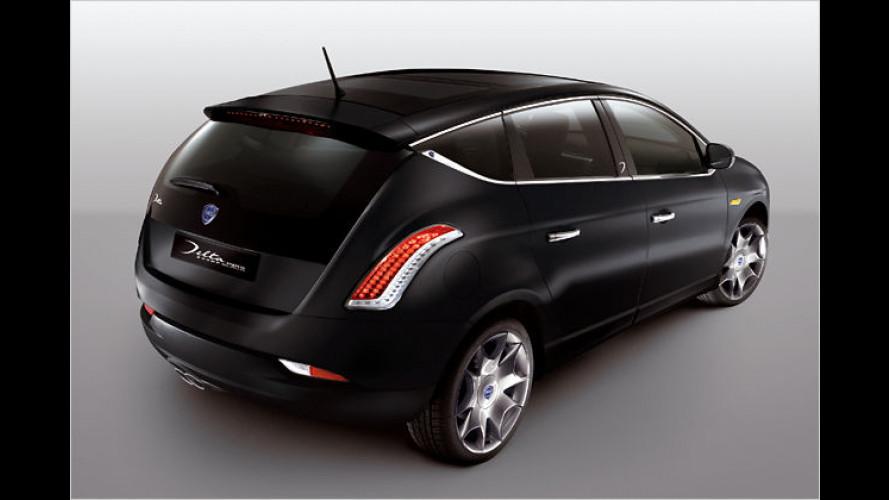 Die Neuheiten von Lancia auf dem Genfer Auto-Salon