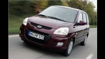 Hyundai hebt Preise an