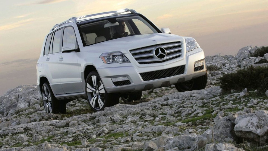 Mercedes to Show Vision GLK Freeside Concept at Detroit
