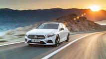Mercedes-Benz Clase A 2018: primera prueba