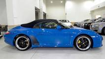 2011 Porsche 911 Speedster For Sale