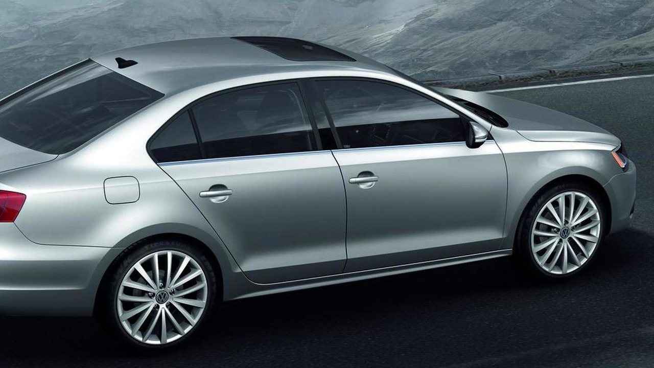 2011 Volkswagen Jetta official first photos, 1600, 15.06.2010