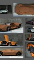 Lamborghini Insecta Concept