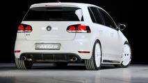 VW Golf VI GTI by Rieger 30.03.2010