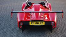 Reynard Inverter