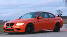 G-Power BMW M3 GTS over 600 PS, 800, 24.01.2011