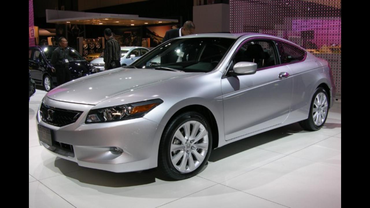 Honda Accord Coupé