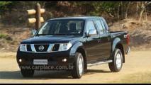 Nova Nissan Frontier SEL é lançada e entra na briga com a Hilux e L200 Triton