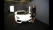Luxury Time al Motor Show 2011