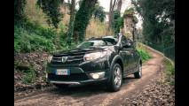 Dacia Sandero Stepway 1.5 dCi 90 CV, l'auto pronta a tutto