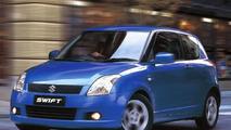 The Return of the Suzuki Swift