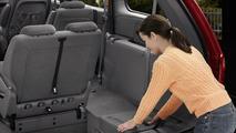 2005 Dodge Grand Caravan Stow n Go Seating