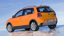 VW Cros Polo