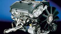 BMW 3.2L I6 M3 Engine