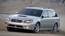 Subaru Legacy 2.5 GT