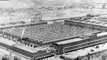 100th Anniversary of the Stuttgart-Untertürkheim